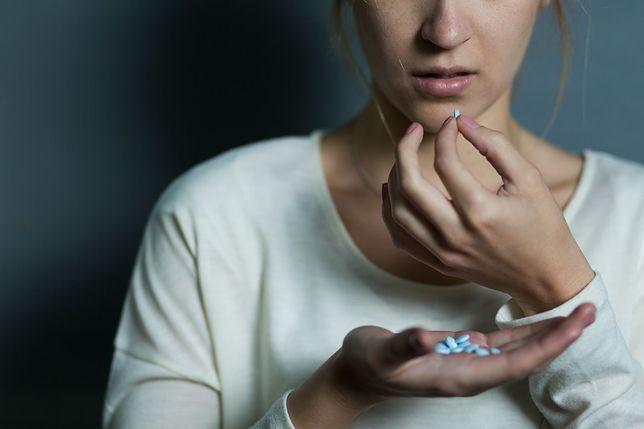 Adipex może nie tylko zrujnować zdrowie, ale nawet zagrozić życiu