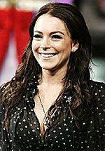 Lindsay Lohan powiedziała mamie o ślubie