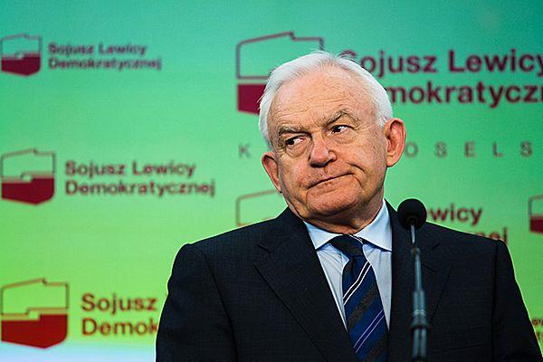 Prof. Kazimierz Kik, politolog: to zmierzch epoki rządów Leszka Millera