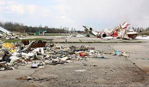 Katastrofa smoleńska. Polska wzywa Rosję do niezwłocznego oddania wraku Tu-154M