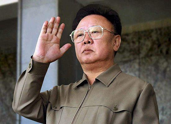 Kim Dzong Il nie żyje - rośnie napięcie w regionie