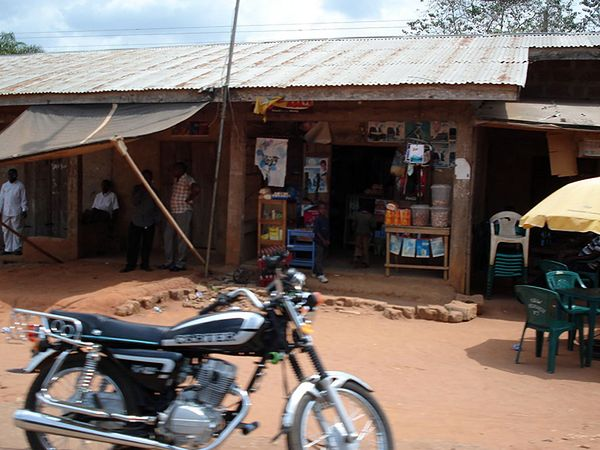 Zamach w szkole w Nigerii. Co najmniej 48 zabitych