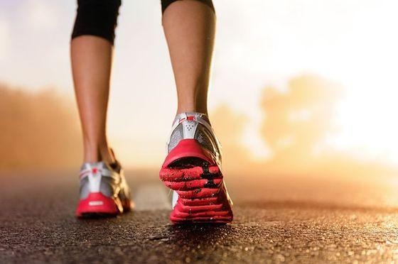 bieganie, sport