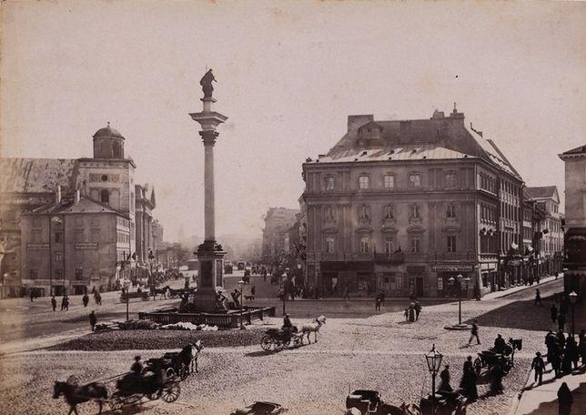 Warszawa 1918
