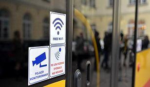 Wi-Fi w miejskich autobusach!