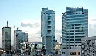 Ranking miast globalnych. Warszawa w środku stawki