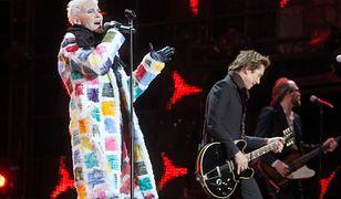 Koncertowali w Polsce 3 razy