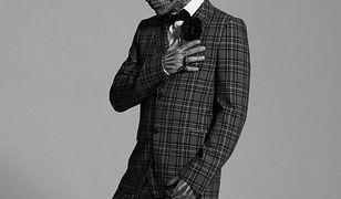 Zombie Boy naprawdę nazywał się Rick Genest, był modelem