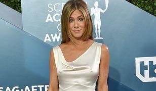 Jennifer Aniston przegrała swój pierwszy casting z aktorką polskiego pochodzenia