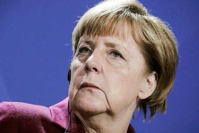 Rząd Angeli Merkel będzie musiał się tłumaczyć z zanieczyszczeń powietrza