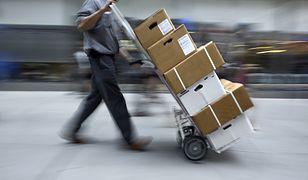 Kupujący przez internet mogą zwrócić zakupiony towar w terminie 14 dni