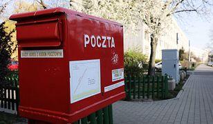 Uwaga na fałszywe maile. Poczta Polska ostrzega.