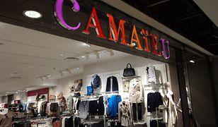 Francuska marka Camaieu znika z polskiego rynku.