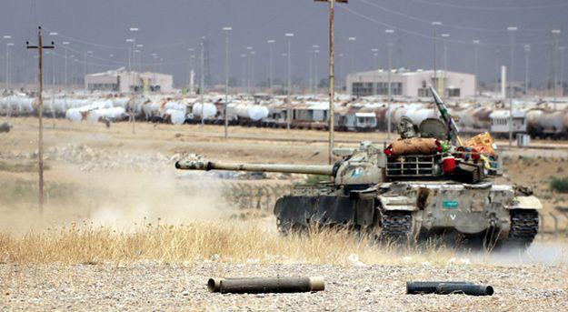 """""""NYT"""": USA muszą przemyśleć na nowo strategię walki z IS w Iraku"""