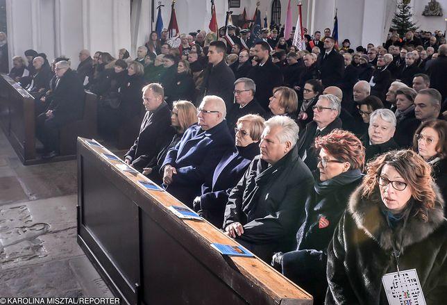 Profesor z Bydgoszczy nawoływał do zniszczenia Bazyliki Mariackiej