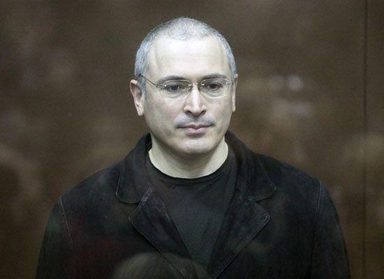 Biały Dom jest zaniepokojony wyrokiem dla Chodorkowskiego