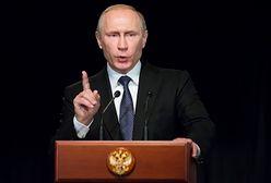 """Makowski: """"Putin zrealizował swój plan. Sami przynieśliśmy mu konflikt wewnętrzny na tacy"""" [OPINIA]"""