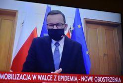 """Kacprzak: """"Piękne zaklęcia premiera nie działają na wirusa"""" [OPINIA]"""