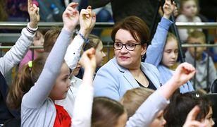 Dariusz Bruncz: Katechetyczny skok PiS-u na szkołę