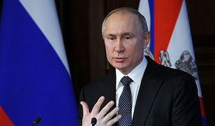Putin kłamie w sprawie Polski. Dla nas to raczej szansa niż zagrożenie (Opinia)