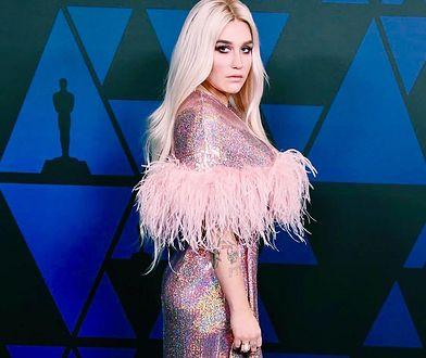Kesha procesuje się z producentem od 5 lat