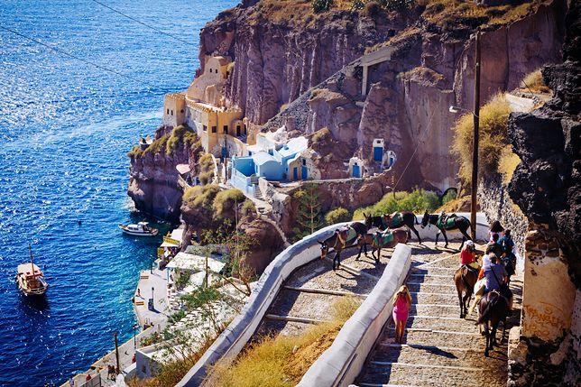 Wakacje 2020. Grecja otworzy hotele 1 czerwca