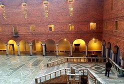 Wszyscy nobliści balują w Ratuszu. Blaski i cienie bankietu noblowskiego w Sztokholmie