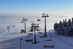 Koronawirus. Sezon narciarski w dobie pandemii. Wyciągi będą otwarte?