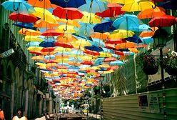 Najbardziej zachwycające ulice świata