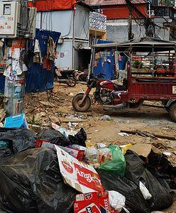 """Niegdyś najpiękniejsze miejsce w Kambodży. """"Sihanoukville mnie przeraziło"""""""