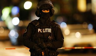 Alert terrorystyczny w Rotterdamie. Odwołano koncert