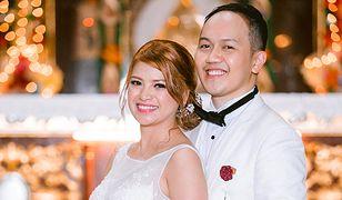 Filipińczycy wybrali się na miesiąc miodowy na Malediwy. Oboje utonęli