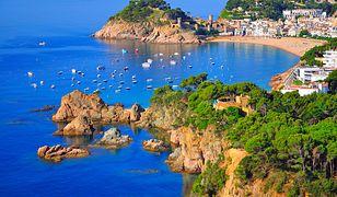 Tossa de Mar - urokliwy kurort na Costa Brava