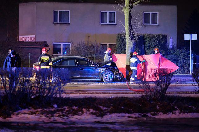 Oświęcim: ruszył proces. ws. wypadku z udziałem Beaty Szydło