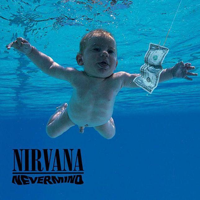 Jak dziś wygląda bobas z kultowej okładki płyty Nirvany?