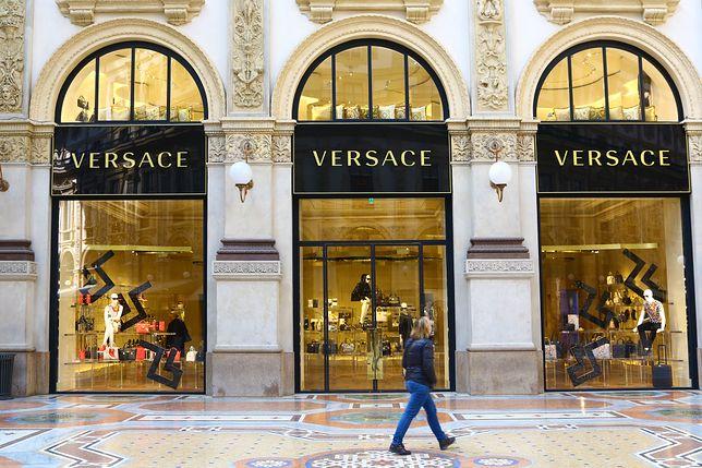 Michael Kors kupuje włoski dom mody Versace