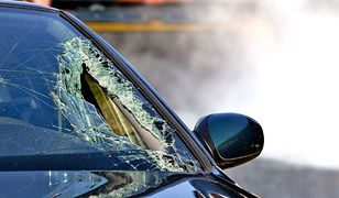 Kobieta spowodowała siedem wypadków z powodu ataków epilepsji