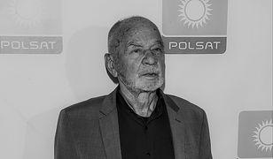 Ryszard Kotys nie żyje. Marian Paździoch nie wróci już na szklany ekran