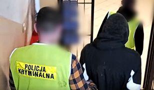 Szczepionka na COVID. Mężczyźnie grozi 15 lat więzienia (Fot.: policja.gov.pl)