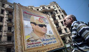 Abd al-Fattah as-Sisi - kim jest nowo wybrany prezydent Egiptu?