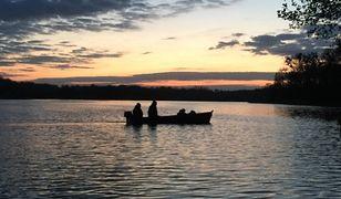 Z jeziora Rusałka w Poznaniu wyłowiono ciało kobiety. To zaginiona 23-letnia Sara