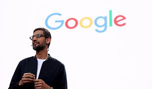 CEO Google'a - Sundar Pichai