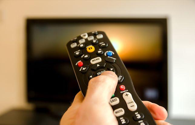 Nawet telewizor bywa szpiegiem