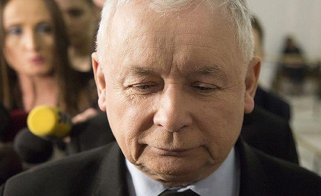 Europa nie daje Kaczyńskiemu powodu, aby popadać w przesadną nerwicę