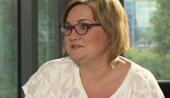 Małgorzata Terlikowska o intymnej stronie swojego małżeństwa