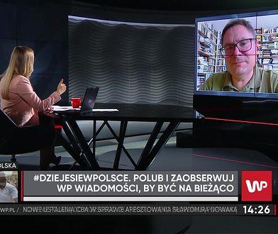 """Tomasz Terlikowski o przyczynach rozpadu związków. """"Małżeństwo jest ofiarą"""""""
