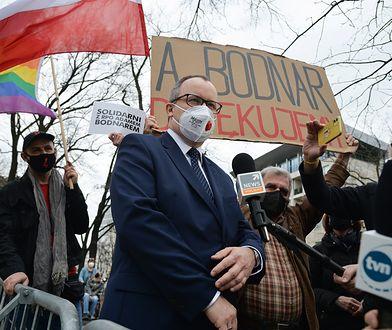 Adam Bodnar czeka na werdykt TK. Prof. Marcin Matczak przewiduje finał