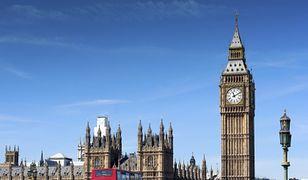 Rekordowy przychód Elżbiety II z pałaców - 55 mln funtów