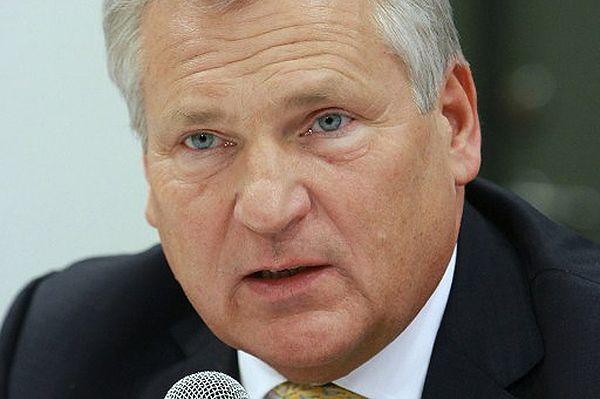 Aleksander Kwaśniewski: kraje bałtyckie słusznie się obawiają