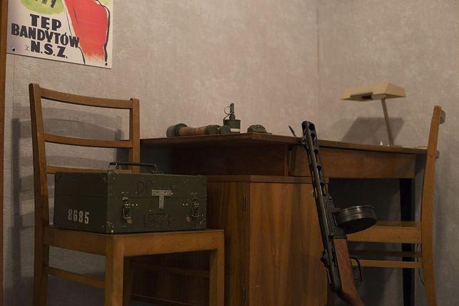 """IPN stworzył swój Escape Room. """"Odbij żołnierza wyklętego"""""""